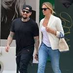 Cameron Diaz and Benji Madden 'get engaged' after whirlwind seven-month ...