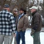 Ethical Questions Surround Ammon Bundy's Legal Team, Strategy