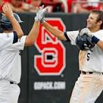 NCAA Baseball Tournament 2013 bracket update: NC State advances in ...
