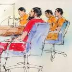 Pinoy convicted of terrorism sentenced to 25 years
