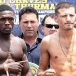 Jesus Soto-Karass Motivated By His Underdog Status