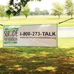 U.S. suicide rates on the rise: report