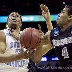 UNC 79, Providence 77: Postgame thoughts