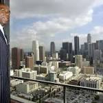 Magic Johnson is at it Again: Set to Buy WBNA's LA Sparks