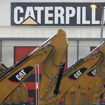 Caterpillar Whiffs On Earnings, Cuts Guidance On Soft Economy