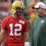 Mike McCarthy ideal for Green Bay