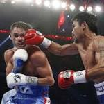 "Forget ""Money"" drama, Bob: Make these fights for Manny"