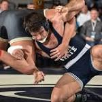 NOTES: #5 Penn State hosts #1 Iowa in Sold Out BJC Dual Sunday
