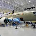 Alaska Air Group Places Order for Q400 NextGen Aircraft; Confirms Five-year ...