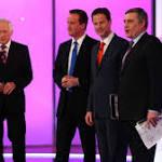 'empty chair' threat on tv debates