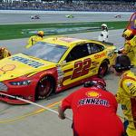 NASCAR reduces suspensions for Penske Racing crewmen