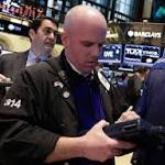 US Stocks Drop for 3rd Day Amid Auto, Retail Reports