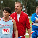 McFarland, reviewed: A new field of halfhearted dreams