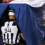 NFL Competition Committee to Propose Instant-Replay Modifications to Owners