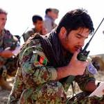 The US isn't getting out of Afghanistan anytime soon
