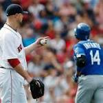 Closing Time: Jon Lester does it again, this time helping...