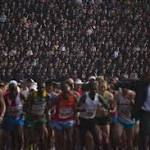 North Korea's capital hosts international marathon