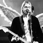 'Kurt Cobain: Montage Of Heck' Sets A New Gold Standard For Rock ...