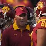 USC Commits Excited About Clay Helton, Call Him 'The Ultimate Player's Coach'