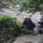 Child found dead, four people are missing after torrential rains hit Varna ...