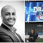 Associate Creative Director David Mesfin Describes Hyundai 2016 NFL Draft AD