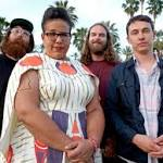 "Share ""Alabama Shakes steps out with color and..."""