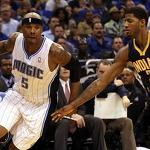 Knicks sign Quentin Richardson