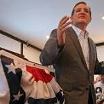 Ted Cruz would make first marketing campaign appearance as presidential ...