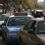 Arrest Made in Series of Taxi Cab Robberies
