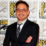 Robert Downey Jr. Set to be Iron Man Again, In Talks to Play Superhero Role in ...