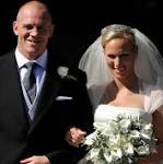 Baby name betting patterns revealed on Zara Phillips and Mike Tindall's ...