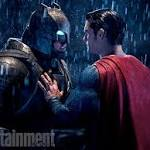 How Batman v Superman: Dawn of Justice maps out DC's movie universe