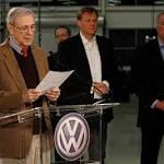 UAW advances plan for works council at the Chattanooga Volkswagen plant