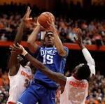 Duke, Carolina Face Off Wednesday Night in Battle of the Blues