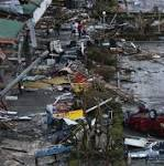 Donations pouring in for Philippines, but may not be enough