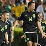 Mexico's best team ever could capture elusive Copa America glory