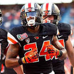 Oregon State Beats Boise State – It's Been a While