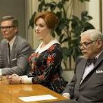 'Mad Men' Deconstruction: Ep. 3, 'Field Trip'