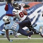 Potential Andre Johnson Trade Partners