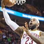 LeBron James will enter uncharted waters with...