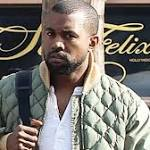 Report: Kanye West Punched 18-Year-Old Heckler Over 30 Times