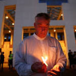 Politicians hold Bali nine vigil