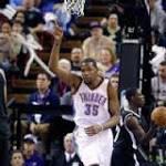 Oklahoma City Thunder: Questions for Scott Brooks