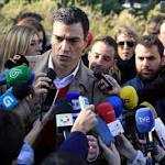 Socialists Risk Christmas-Day Spanish Election by Blocking Rajoy
