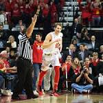 Layman to return to Maryland for senior year