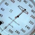 Certain diabetics more likely to benefit from blood pressure meds