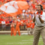 Dabo's lost years: How Clemson's Swinney got back into coaching