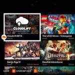 OnLive resurfaces with two new games services