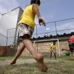 Meet the Impoverished Brazil Residents Who Won't Move for the Olympics