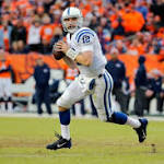 Andrew Luck Hoping to Become Fastest No. 1 Pick to Reach Super Bowl